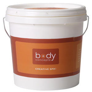 Body Concepts Unscented Creme 128oz
