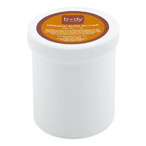 Body Concepts Shea Butter 16 oz.
