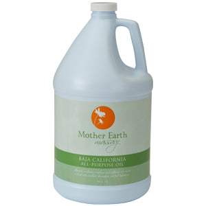 Mother Earth Baja California All-Purpose Oil 128oz