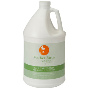Mother Earth All-Purpose Lotion 128oz