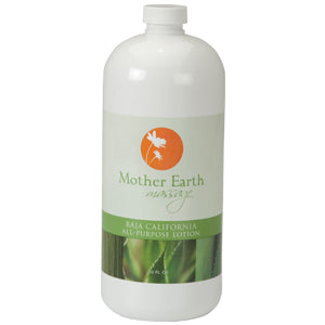 Mother Earth All-Purpose Lotion 32oz