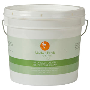 Mother Earth All-Purpose Cream 128oz