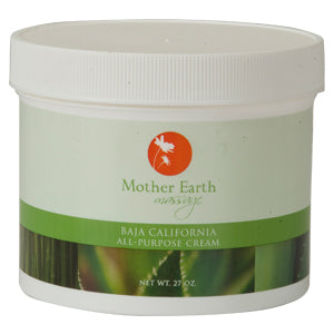 Mother Earth All-Purpose Cream 27 oz