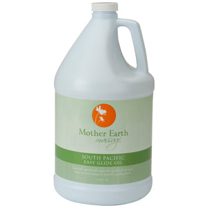 Mother Earth Easy Glide Oil 126oz