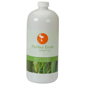 Mother Earth Easy Glide Oil 32oz
