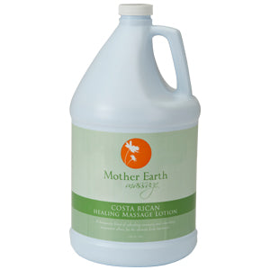 Mother Earth Healing Massage Lotion 126oz
