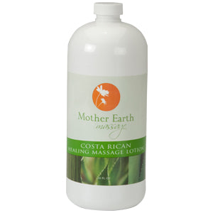 Mother Earth Healing Massage Cream 32oz