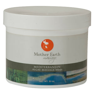Mother Earth Mediterranean Algae Mud 32 oz