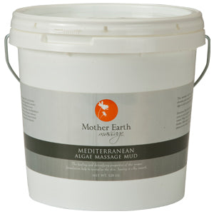 Mother Earth Mediterranean Marine Algae Mud 128 oz