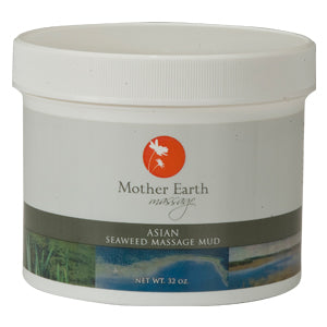 Mother Earth Asian Seaweed Mud 32 oz