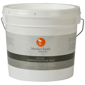 Mother Earth Asian Seaweed Mud 128 oz
