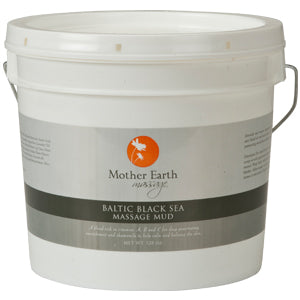 Mother Earth Baltic Black Sea Mud 128 oz