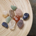Mother Earth Stones, Chakra (8)