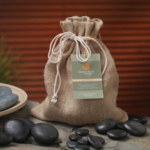 Mother Earth Facial Stone Set