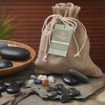 Mother Earth Signature Stone Set