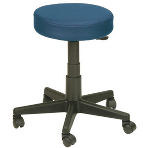 ME Blue Technicians Stool