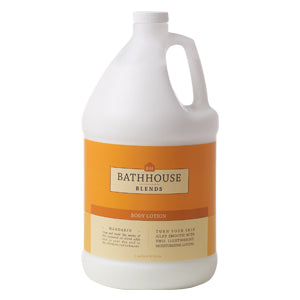 Bathhouse Mandarin Body Lotion 1 Gal