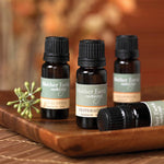 Mother Earth Basil Essential Oil 10ml