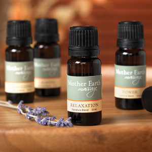 Mother Earth Relaxation Essential Oil Blend 10ml