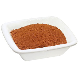 Body Concepts Red Clay Powder 1lb