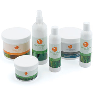 Mother Earth Body Balancing Massage Kit