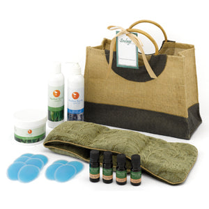Mother Earth Sports Therapy Massage Kit