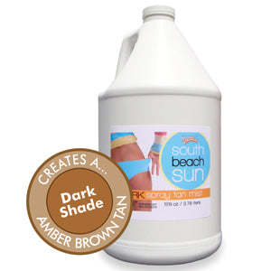 Extended Vacation South Beach Sun gallon