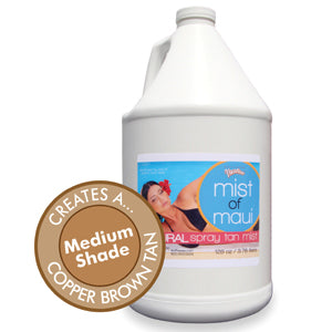 Extended Vacation Mist of Maui gallon