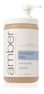 Papaya Gel - 32 oz.