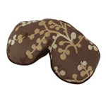Soulage Chocolate Eye Pillow
