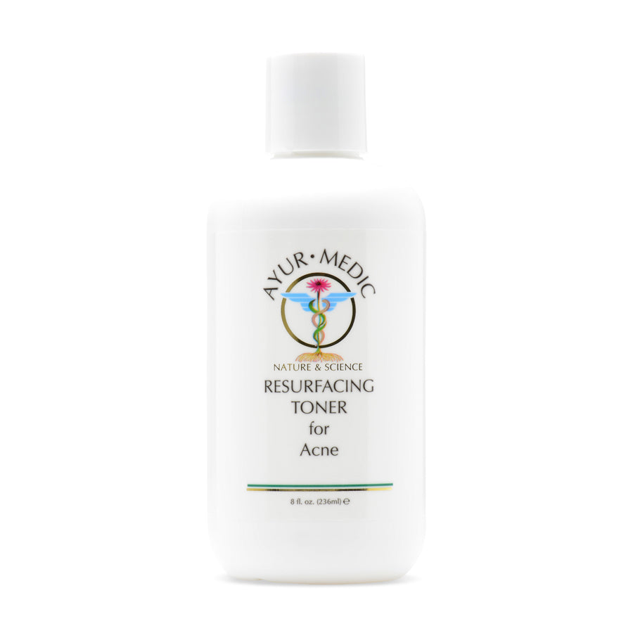 Ayurmedic Resurfacing Toner 8oz.