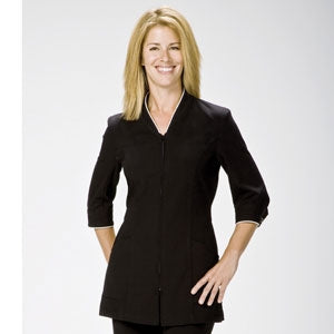 Yeah Baby 2XL Ladies Pravia Jacket (D)