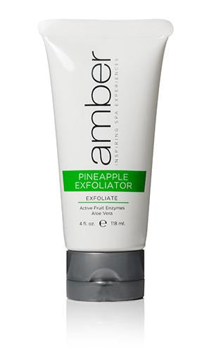 Scrub - Pineapple Exfoliator Tube 4 oz.