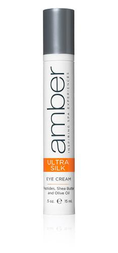 Ultra Silk Eye Cream .5oz