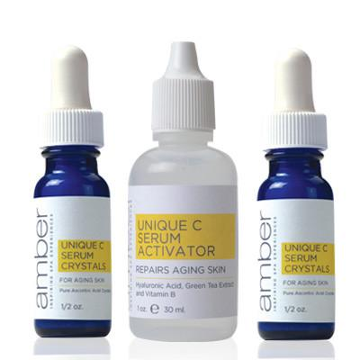 Unique 'C' Serum 1 oz.