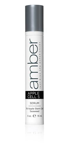 Serum - Apple Cell 5 (.5 oz)