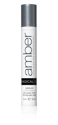 Serum - Radical X .5 oz