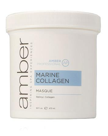 Marine Collagen Masque 16 oz.