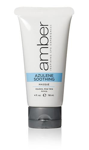 Azulene Soothing Mask tube 4 oz.