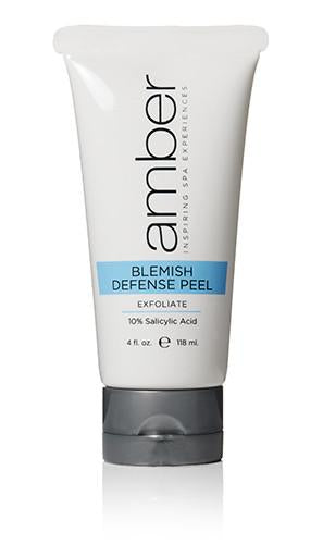 Blemish Defense Peel tube