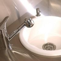 Stainless Steel Sink Package