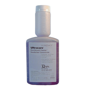 Ultracare Metal and Plastic Disinfectant
