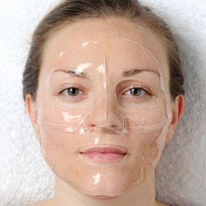 4-in-1 Crystal Collagen Masque