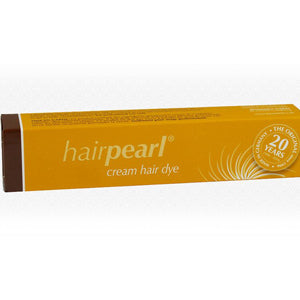 Hairpearl Hair Tint - Blue Black