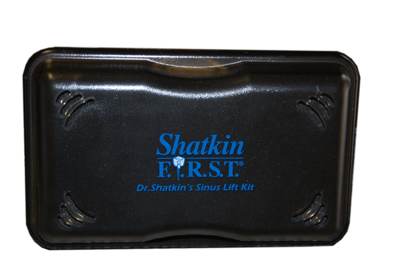 Shatkin F.I.R.S.T. Sinus Lift Kit