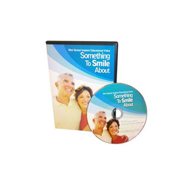 Patient Education DVD