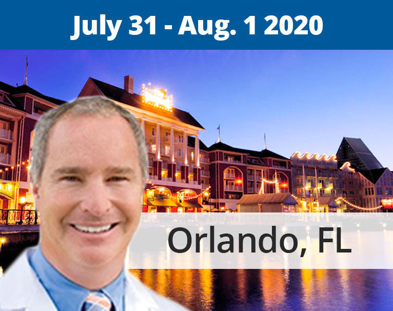 2-Day Introduction Mini Implant Certification Course (Orlando, FL)