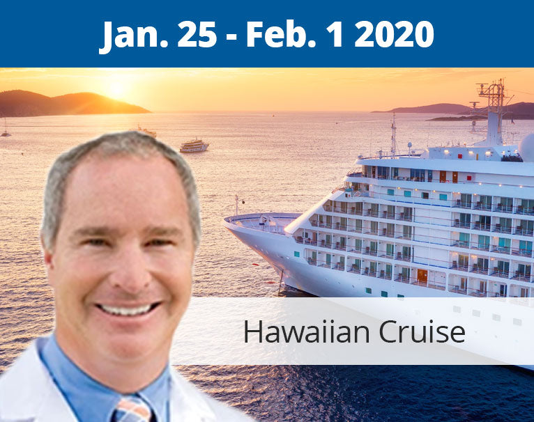 Mini Implant Training Hawaiian Cruise