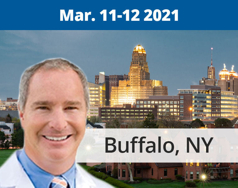 2-Day Advanced Mini Implant Certification Course (Mar. 11-12, 2021)