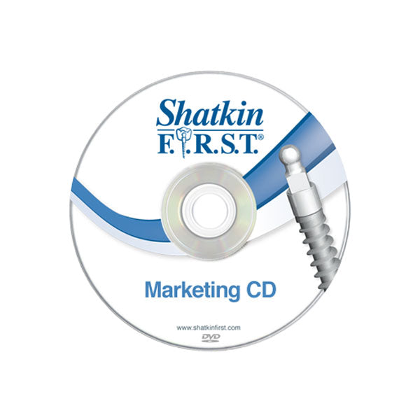 Marketing CD